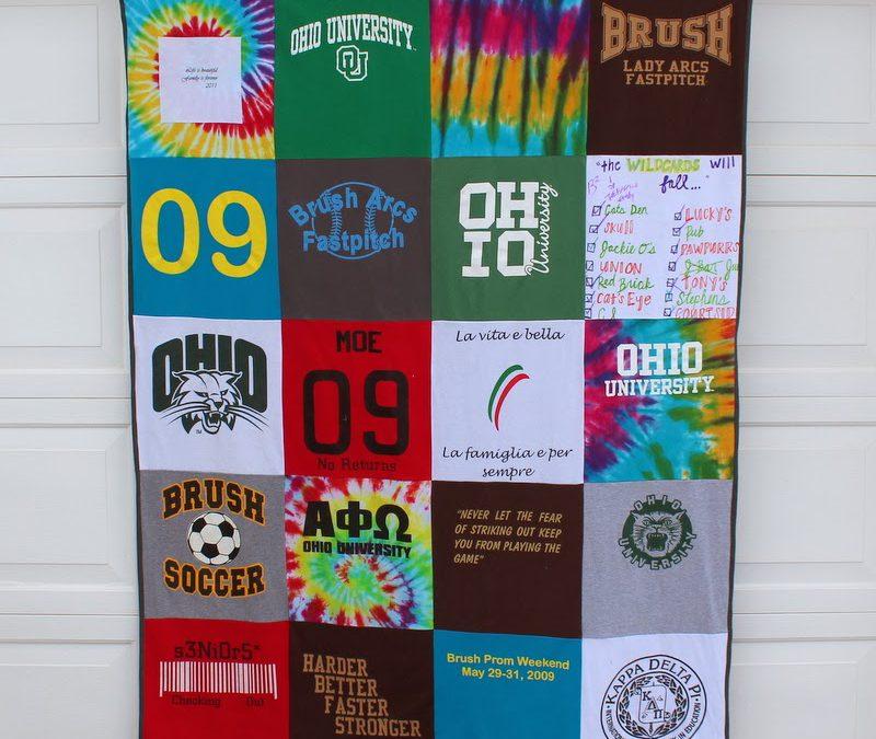 Blanket Trio – 20 Block, 9 Block, Baby