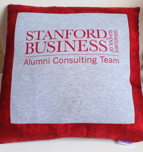 Corporate Gifts Using Upcycled or Recycled T Shirts
