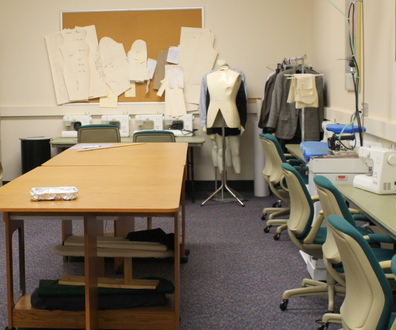 Classic Tailoring Course