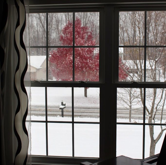 Thoughts on Life – A Clash of Seasons