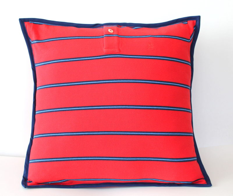 Polo Memory Pillows