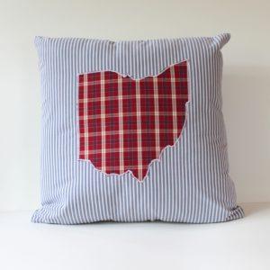 memory pillow state applique ohio