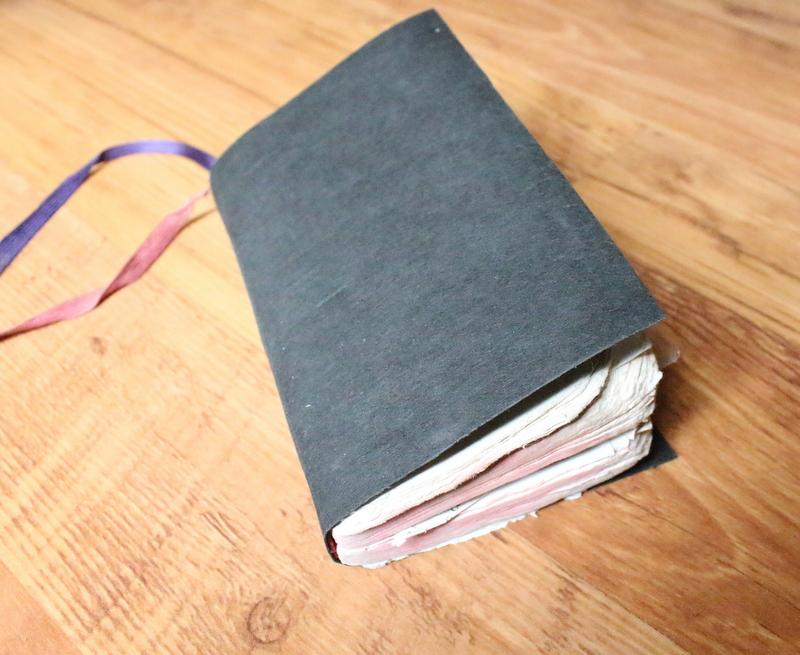 Prayer Book recovered in Krafttex