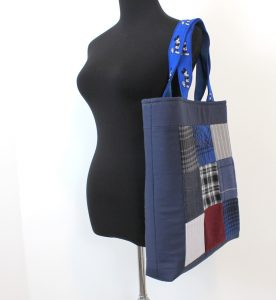 memory library tote