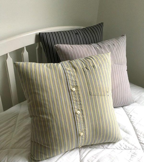 Special Memory Pillows