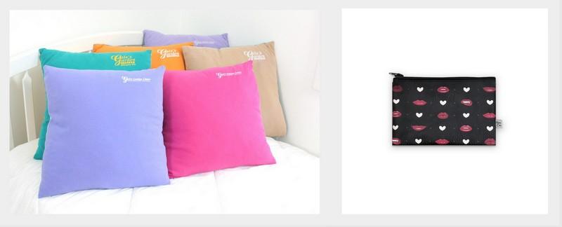 Maiden Jane Memory T Shirt Pillow Giveaway