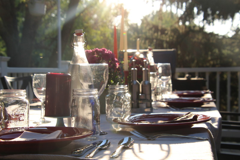 Tuscan Dinner 2019